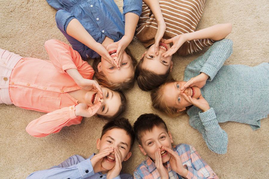 Uticaj mucanja na socijalni život adolescenata