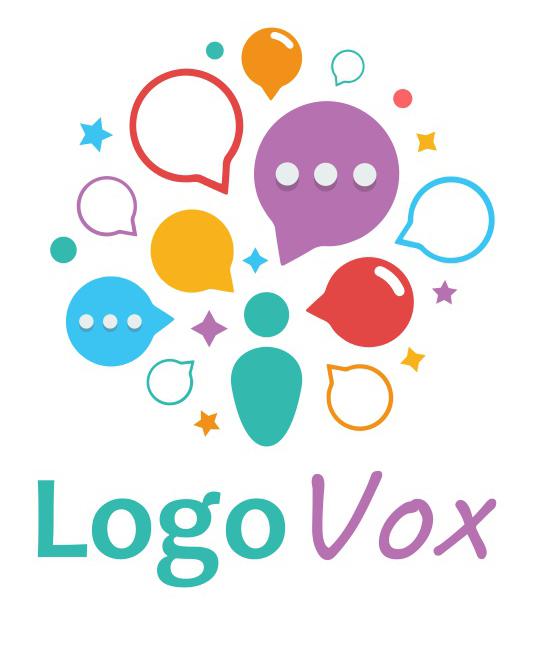 logovox logo